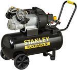 Stanley Kompresor olejowy 50L FATMAX FMXCM0083E DV2 400/10/50 8119500STF522