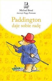 Paddington daje sobie radę Michael Bond OD 24,99zł