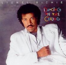 Dancing On The Ceiling Remastered) Lionel Richie