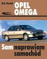 Opel Omega - Hans Rudiger Etzold