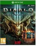Diablo III Eternal Collection (GRA XBOX ONE)