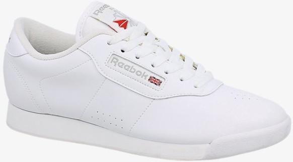 Reebok Princess J95362 biały