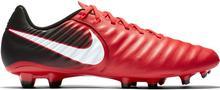 Nike Tiempo Ligera IV FG 897744-616 czerwony