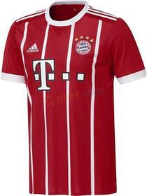 Adidas Koszulka FC Bayern Monachium H 2017/2018 12h AZ7961