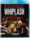 Whiplash Blu-Ray) Damien Chazelle
