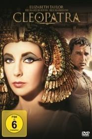 20th Century Fox Cleopatra, 2 DVDs