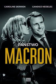 Studio Emka Państwo Macron - CAROLINE DERRIEN
