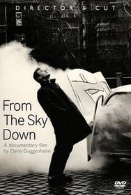 Mercury Records From The Sky Down DVD) Davis Guggenheim