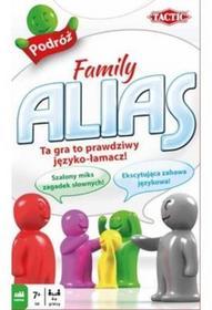 Tactic Family Alias 53321