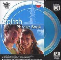 Monika Młodnicka Polish phrase book CD.Supermemo SUPM-021