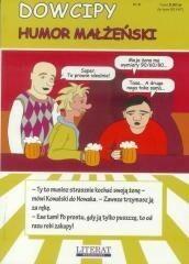 Literat Dowcipy, Humor małżeński - PRZEMYSŁAW ADAMCZEWSKI
