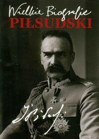 Buchmann / GW Foksal Fiołka Katarzyna Piłsudski Wielkie biografie