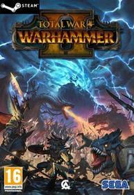 Total War WARHAMMER II STEAM