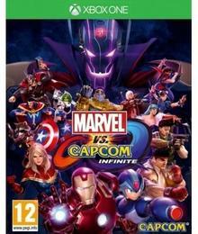 Marvel vs Capcom Infinite XONE