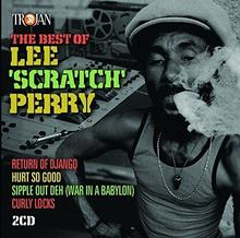 Lee Scratch Perry The Best of CD) Lee Scratch Perry