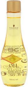 Schwarzkopf BC Bonacure Oil Miracle Light Finishing Treatment olejek i serum do włosów 100 ml dla kobiet