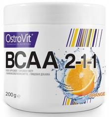 OstroVit Extra Pure BCAA - 200g
