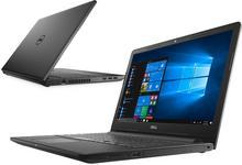 "Dell Inspiron 15 ( 3567 ) 15,6\"" FHD, Core i3, 1TB HDD, 4GB RAM, R5 M430, W10H"