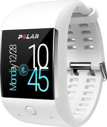 Polar M600 biały
