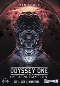 Odyssey One. Tom 3 (audiobook CD) - Evan Currie
