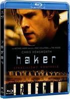 FILMOSTRADA Haker Blu-Ray