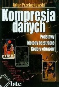 Kompresja danych - Przelaskowski Artur