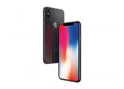 Apple iPhone X 64GB Gwiezdna Szarość