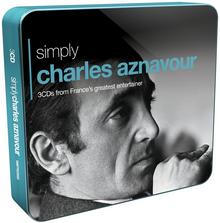 Charles Aznavour Simply