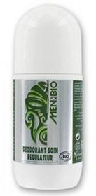 Naturado Antyperspirant-dezodorant w kulce - Naturado For Men Deo