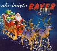 MTJ Agencja Artystyczna Bayer Full Idą święta