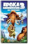 Epoka lodowcowa 3 Era dinozaurów DVD) Carlos Saldanha