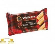 Walkers Ciasteczka Maślane Pure Butter Shortbread Fingers 160g AEEB-3852F