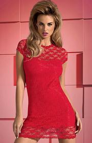 Obsessive Sukienka + stringi Dressita