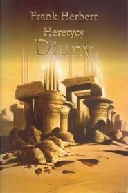 Rebis Heretycy Diuny - Herbert Frank