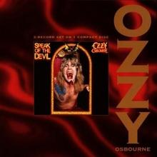 Speak Of The Devil Reedycja) CD) Ozzy Osbourne