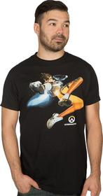 Jinx Koszulka Overwatch: Kawaleria przybyła