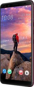 HTC U12 Plus 64GB Dual Sim Bordowy
