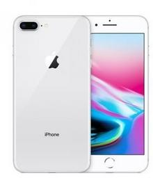 Apple iPhone 8 Plus 64GB Srebrny