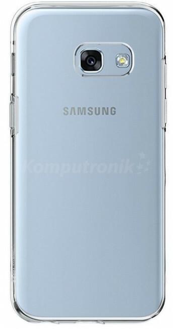 Spigen Liquid Crystal Samsung Galaxy A3 2017 przezroczysty - Ceny i ... d31117f72ba7
