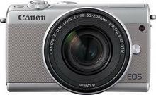 Canon EOS M100 body szary