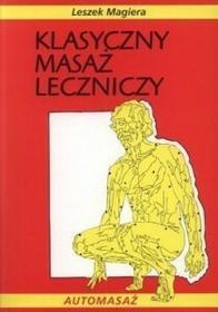 Bio-Styl Leszek Magiera Klasyczny masaż leczniczy