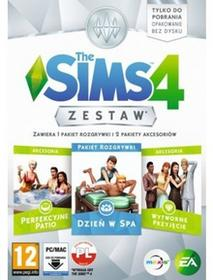 The Sims 4 Zestaw