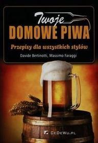 Bertinotti Davide, Faraggi Massimo Twoje domowe piwa