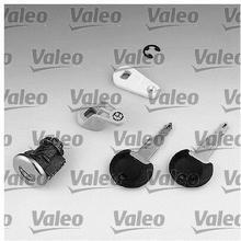 VALEO Cylinder zamykany VALEO 256603