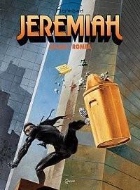 Elemental Jeremiah 12. Julius i Romea