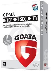 GData InternetSecurity 2PC 2 Lata BOX OBDAT0000082291