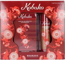 Playboy Bourjois Kobako Zestaw Dezodorant w sprayu + Woda perfumowana