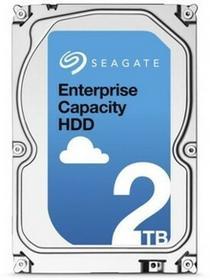 Seagate Dysk serwerowy Dysk Enterprise Capacity HDD, 3.5, 2000GB, SATA/600,