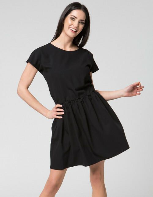 MOSALI Sukienka z odkrytymi plecami