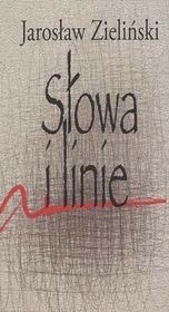 Aspra Słowa i linie - Jarosław Zieliński